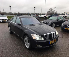Mercedes-Benz S-klasse 420 CDI Lang