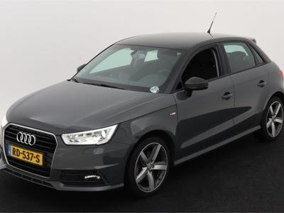 Audi A1 SPORTBACK 110 kW