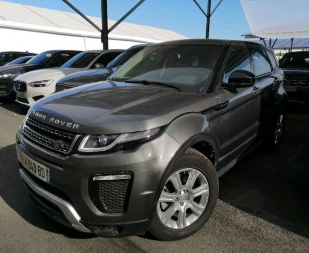 Land Rover Range rover evoque TD4 150 BVA SE Dynamic