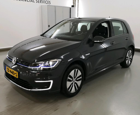 Volkswagen e-Golf 100 kW
