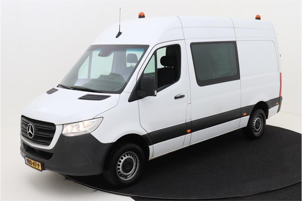 Mercedes-Benz SPRINTER 120 kW
