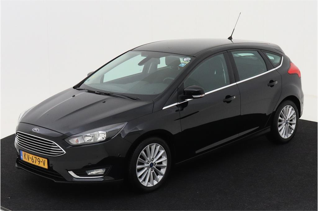 Ford FOCUS 88 kW