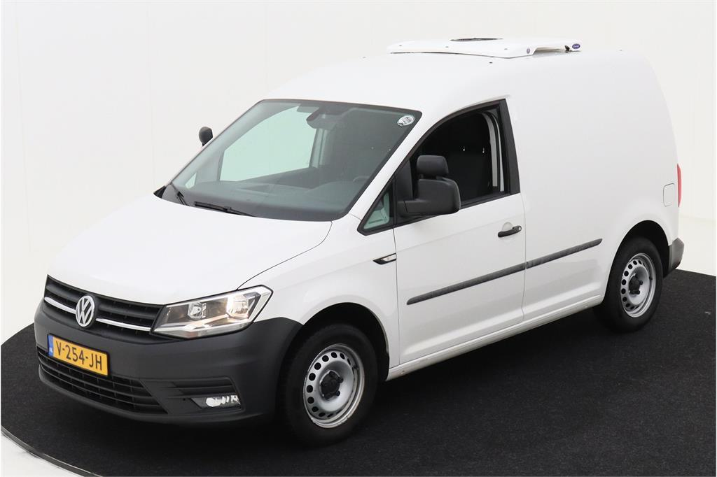 Volkswagen CADDY 55 kW