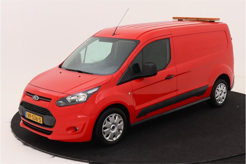 Ford TRANSIT CONNECT 70 kW