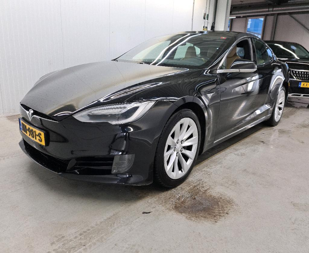 Tesla Model S 75 Base