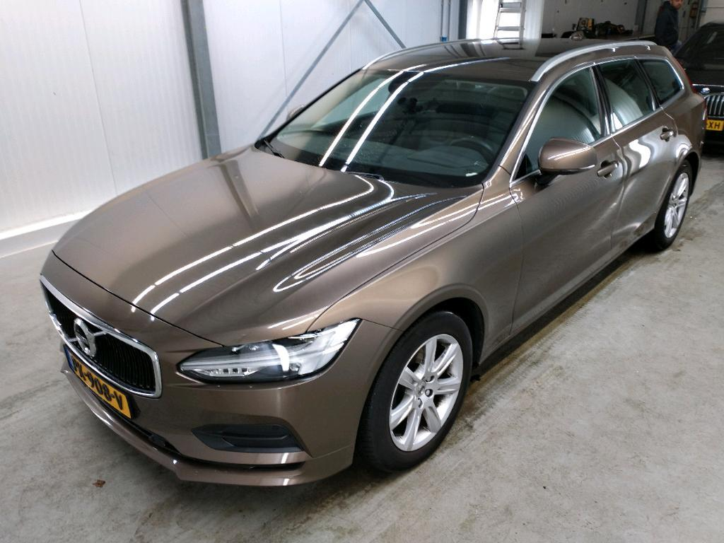 VOLVO V90 2.0 D3 110KW MOMENTUM GEARTRONIC
