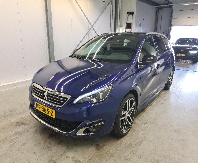 PEUGEOT 308 2.0 BLUEHDI 110KW BLUE LEASE GT-LINE SW