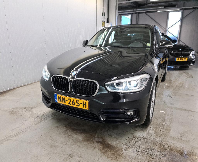 BMW 1-serie 116i Cent Exe