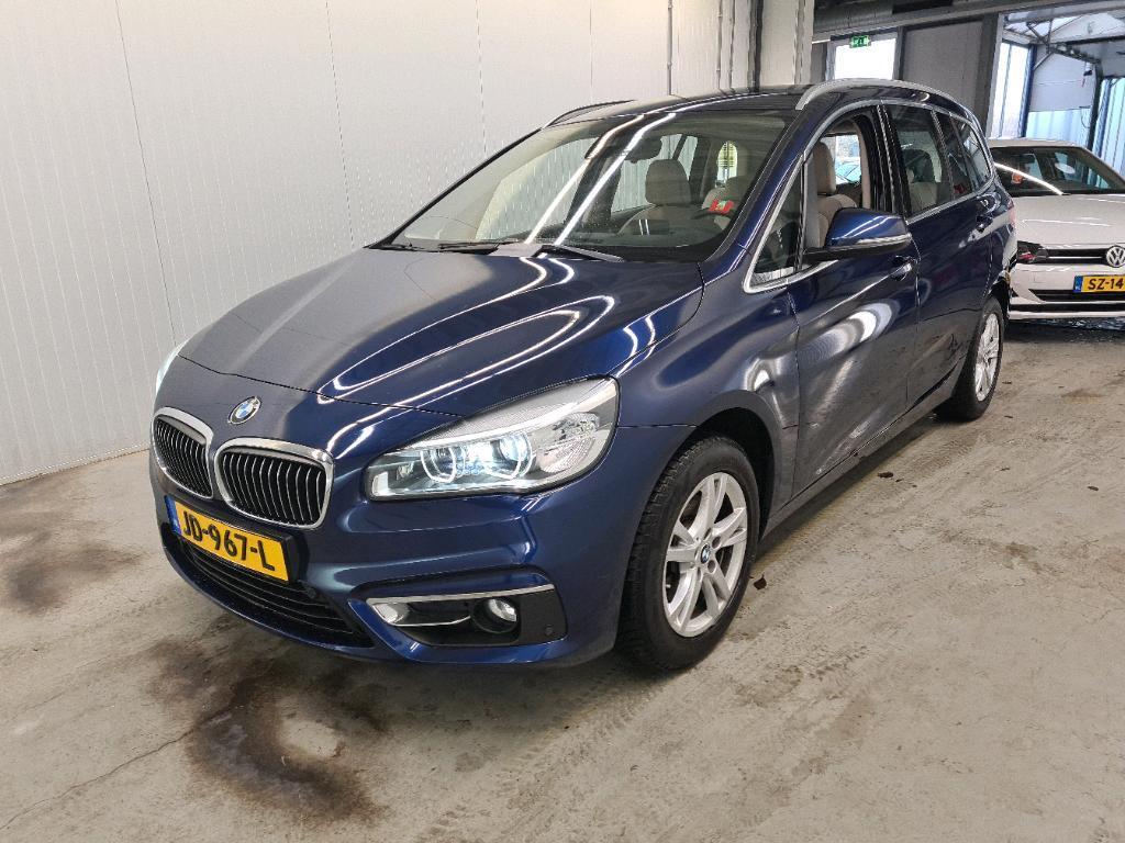 BMW 216 DA 85KW CORPORATE LEASE EDITION LUXURY HIGH EXE..