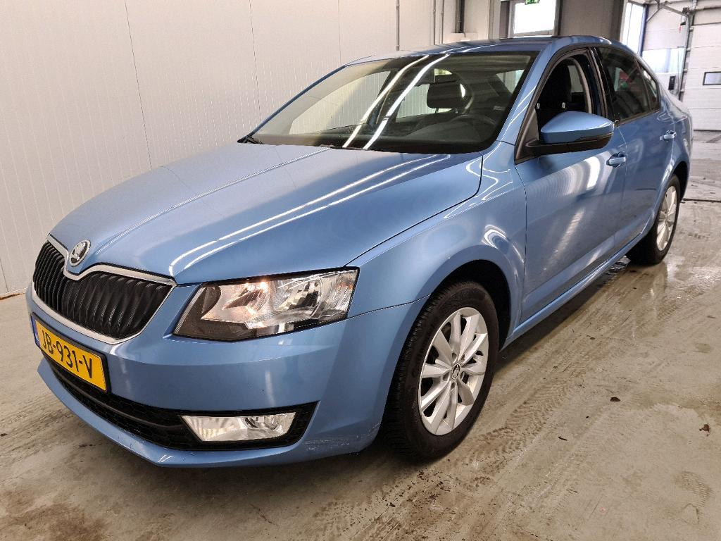 SKODA Octavia 2.0 TDI GREENTECH 110KW AMBITION BUSINESS..