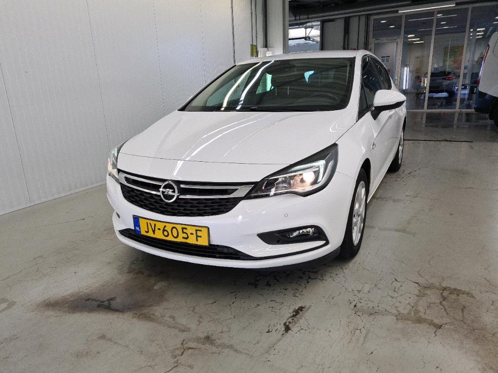 OPEL ASTRA 1.6 CDTI 81KW S/S BUSINESS+
