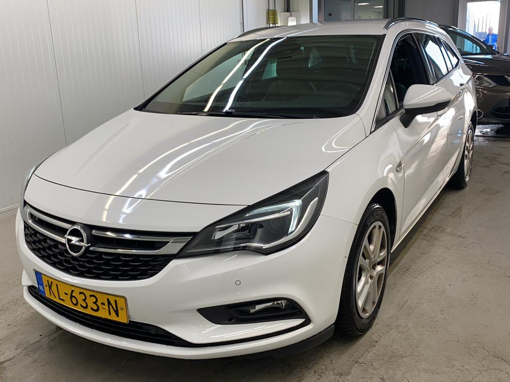 OPEL ASTRA 1.6 CDTI 81KW S/S INNOVATION SPORTS TOURER
