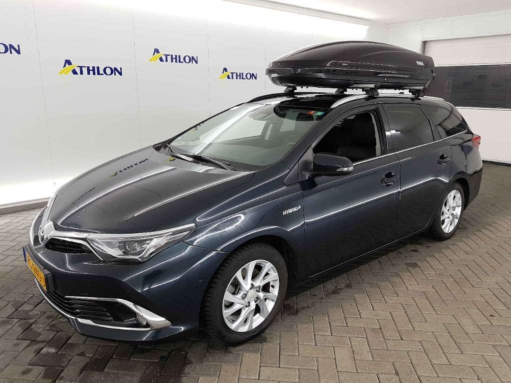 Toyota Auris Touring Sports 1.8Hybrid Lease Pro Aut 5D 100kW Athlon Edition