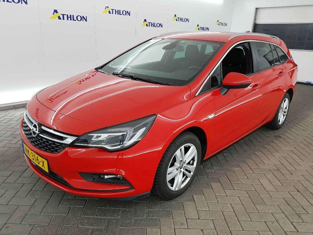 OPEL Astra Sports Tourer 1.4 Turbo 110kW S/S Business+ ..