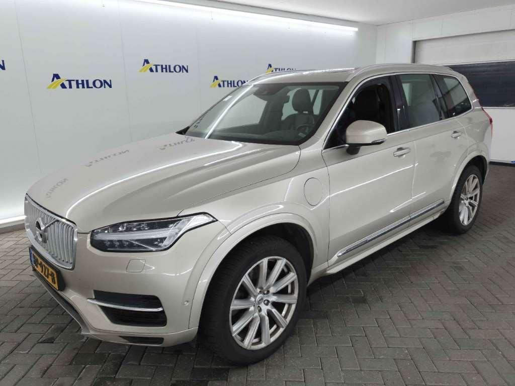 Volvo XC90 T8 AWD Geartr Plug-in Hybrid Inscription 5D 300kW