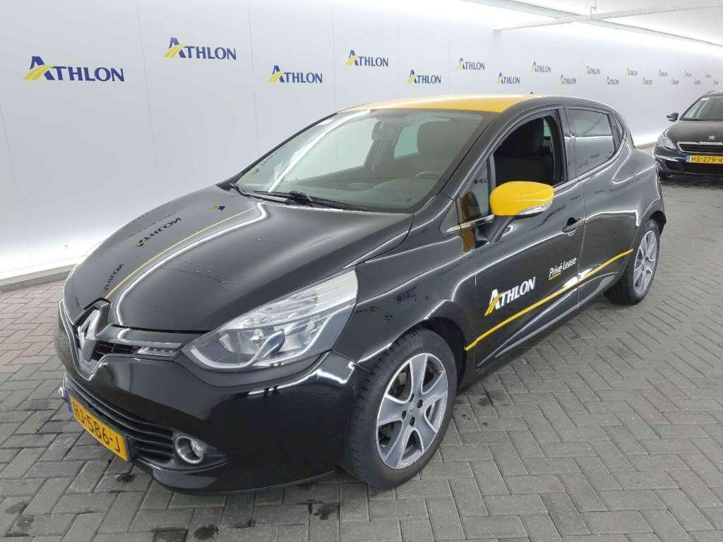 Renault Clio ENERGY TCe 90 S&S Night & Day 5D 66kW