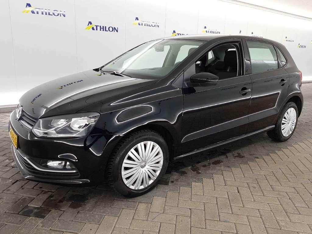 Volkswagen Polo 1.6 TDI Comf.Line BlueMotion Technolog 5D 66kW