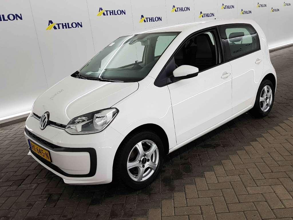 VOLKSWAGEN up! 1.0 44kW Move up! BlueMotion Technology ..