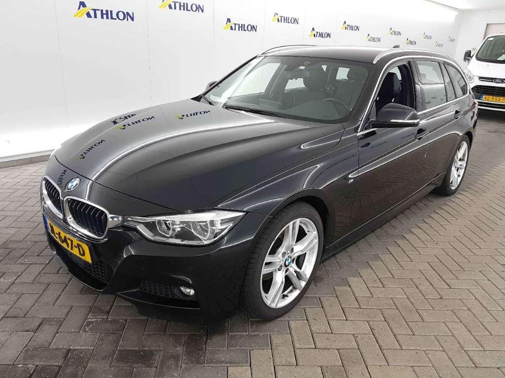BMW 3 Serie Touring 320iA M Sport Edition 5D 135kW