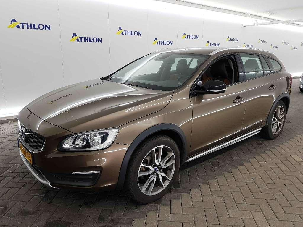 Volvo V60 Cross Country D3 Summum Business 5D 110kW