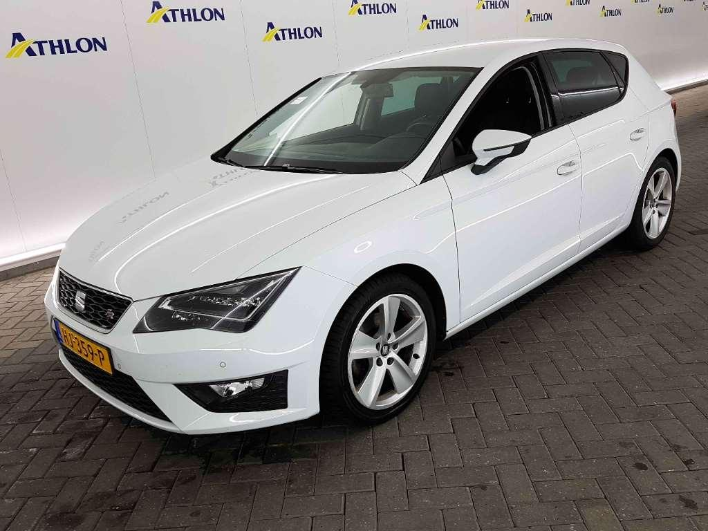 SEAT LEON 1.4 EcoTSI FR Connect 5D 110kW