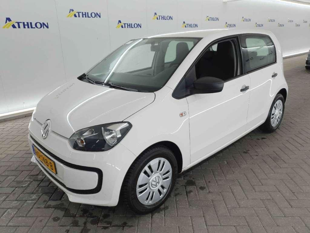 VOLKSWAGEN up! 1.0 44kW Take up! BlueMotion Technology ..