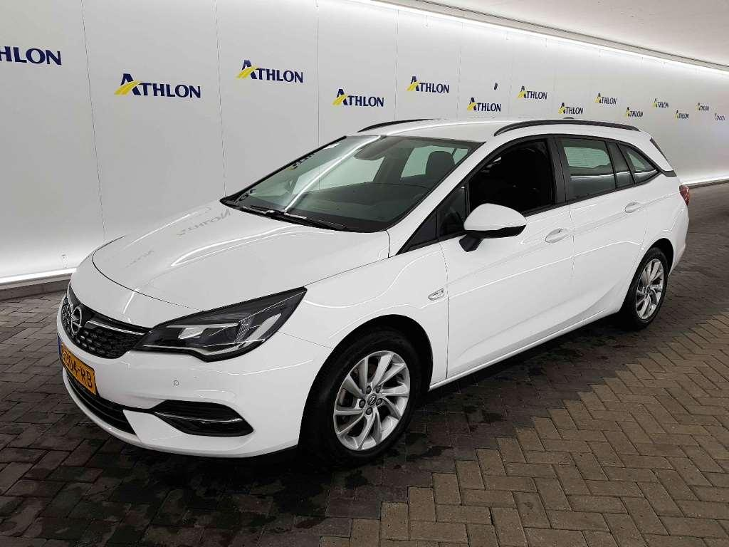 OPEL Astra Sports Tourer 1.2 turbo 81kW Edition 5D