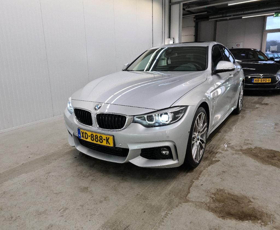 BMW 418 IA 100KW STEPTR. ED. M SPORT EDITION HIGH EXEC ..