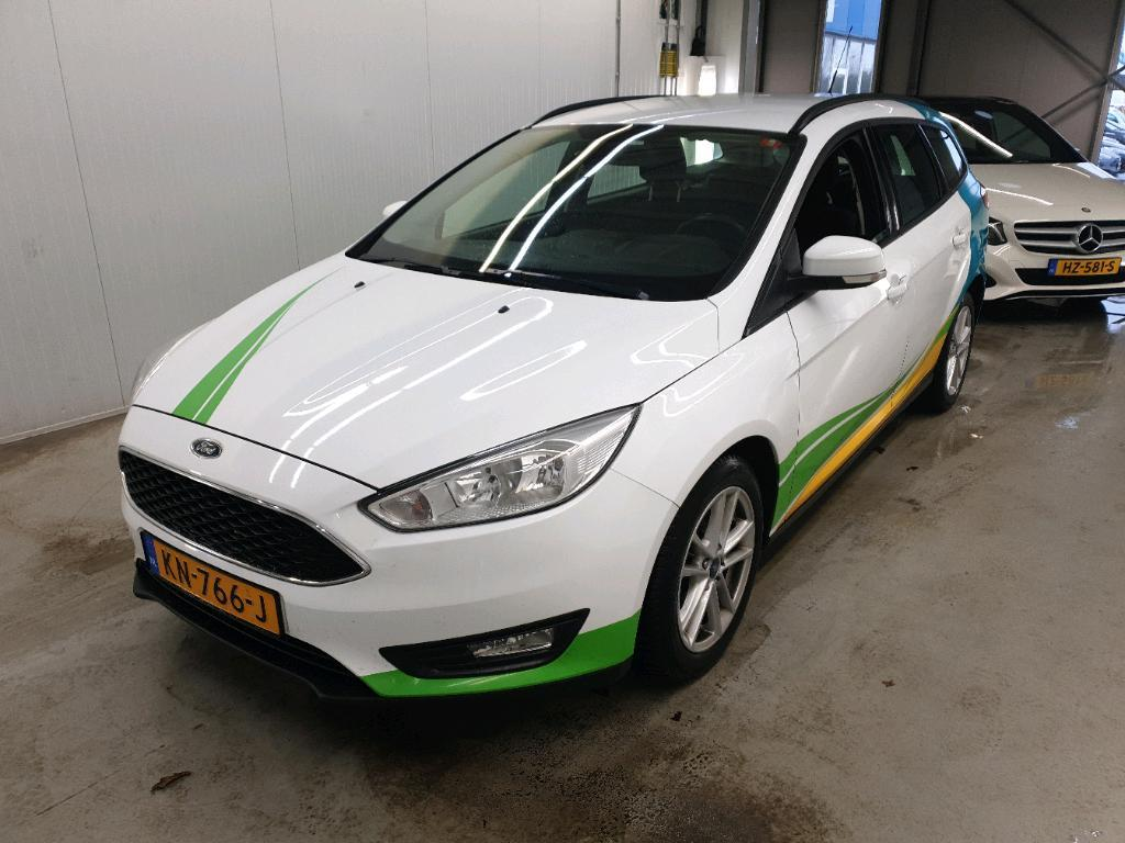 FORD FOCUS 1.5 TDCI 70KW TREND LEASE EDITION WAGON