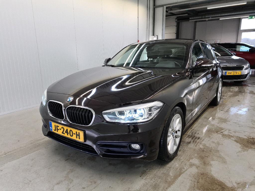 BMW 116 D EDE 85KW CORPORATE LEASE EDITION SPORT HIGH E..