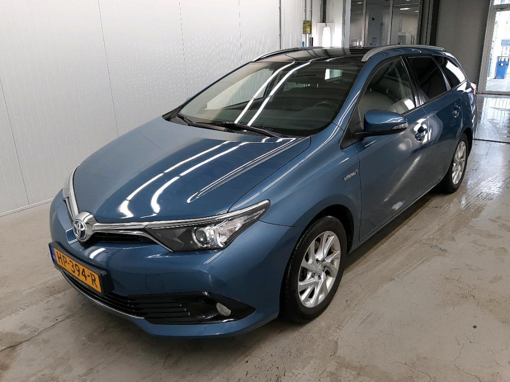 TOYOTA Auris 1.8 HYBRID 100KW LEASE TOURING SPORTS CVT
