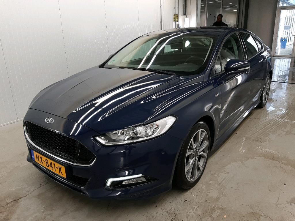 FORD Mondeo 2.0 TDCI 132KW ST LINE