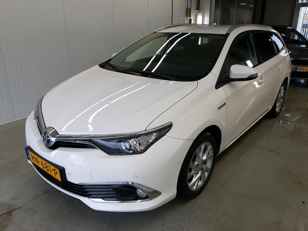 TOYOTA Auris 1.8 HYBRID 100KW EXECUTIVE TOURING SPORTS ..