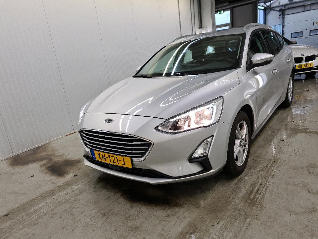 FORD FOCUS 1.0 ECOBOOST 74KW TREND EDITION BUSINESS WAG..