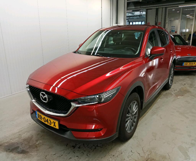 Mazda CX-5 2.0 SKYACTIV-G 121KW 2WD TS+ AUTOMAAT