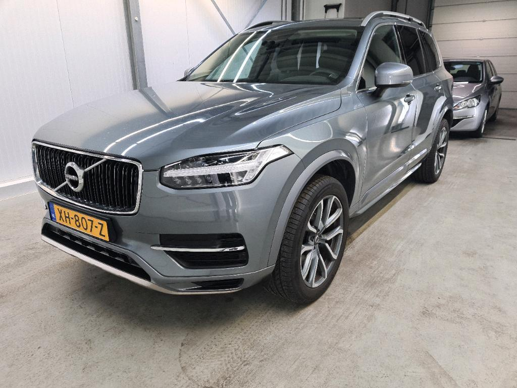 VOLVO XC90 D4 140KW FWD 90TH ANNIVERSARY EDITION GEARTR..