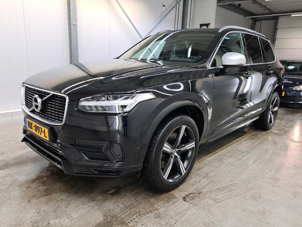 VOLVO XC90 T8 TWIN ENGINE PLUG-IN HYBRID 235+59KW AWD R..