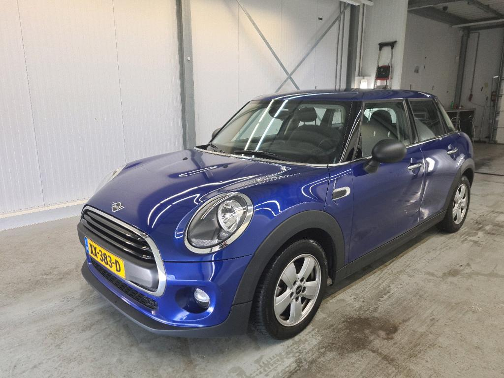 MINI ONE 1.5 75KW AUTOMAAT