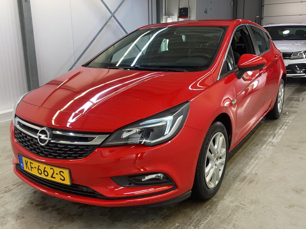 OPEL ASTRA 1.0 TURBO 77KW START/STOP BUSINESS+