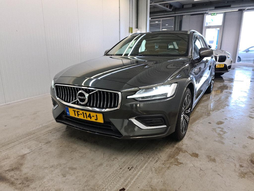 VOLVO V60 NEW D4 2.0 140KW INSCRIPTION GEARTRONIC