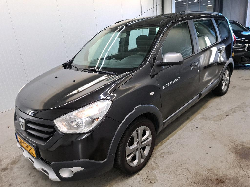 Dacia LODGY 1.2 TCE 85KW S/S AMBIANCE STEPWAY 7P