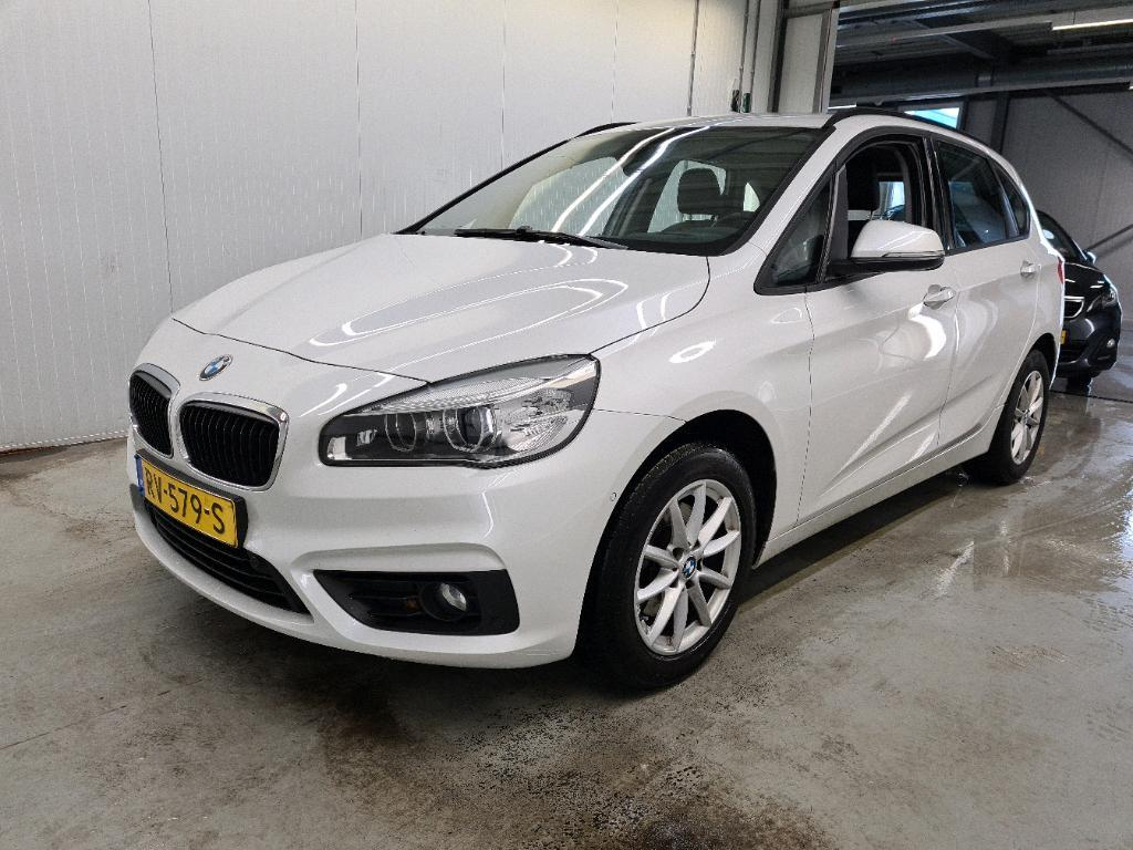BMW 218 IA 100KW CORPORATE LEASE STEPTRONIC EDITION ACT..