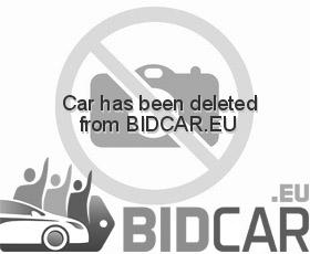 CITROEN C5 2.0hdi blue hdi collection bus