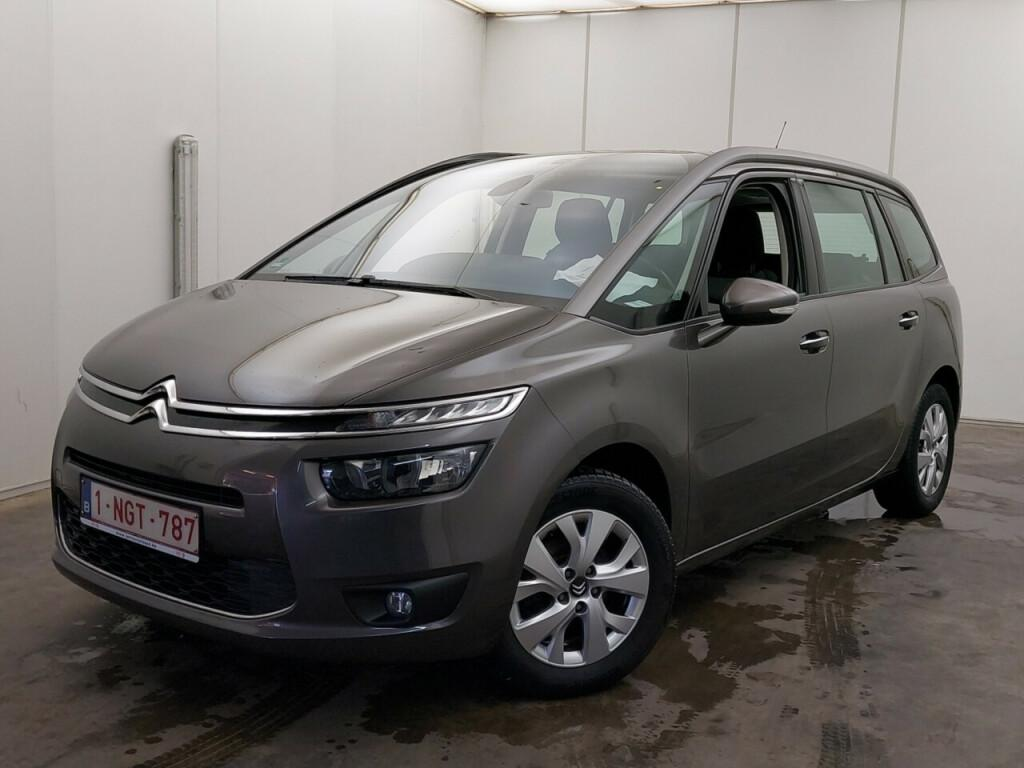 CITROEN C4 Picasso 1.6 BLUEHDI 115 S&S MAN6 BUSIN