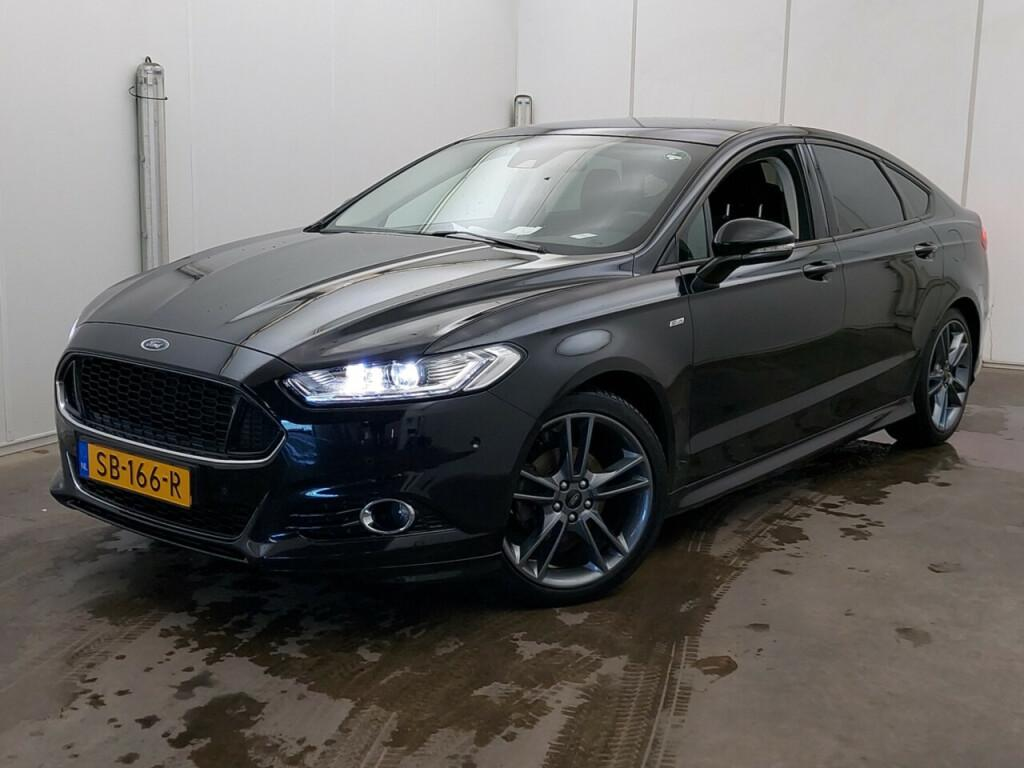 FORD Mondeo 2.0tdci st line 110kW
