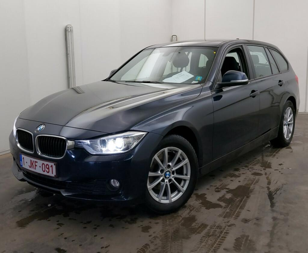 BMW 316D TOURING F31 2.0 316d 5D 116 PK