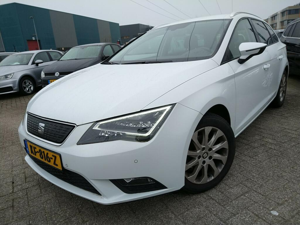 SEAT Leon ST 1.0tsi eco style connect