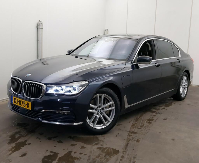 BMW 7-serie 740Le iPer High Exec