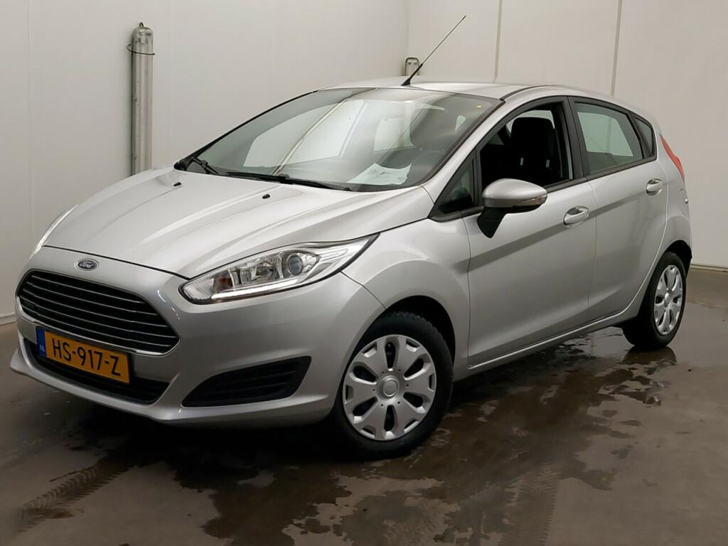 FORD Fiesta 1.5tdci econetic lease style