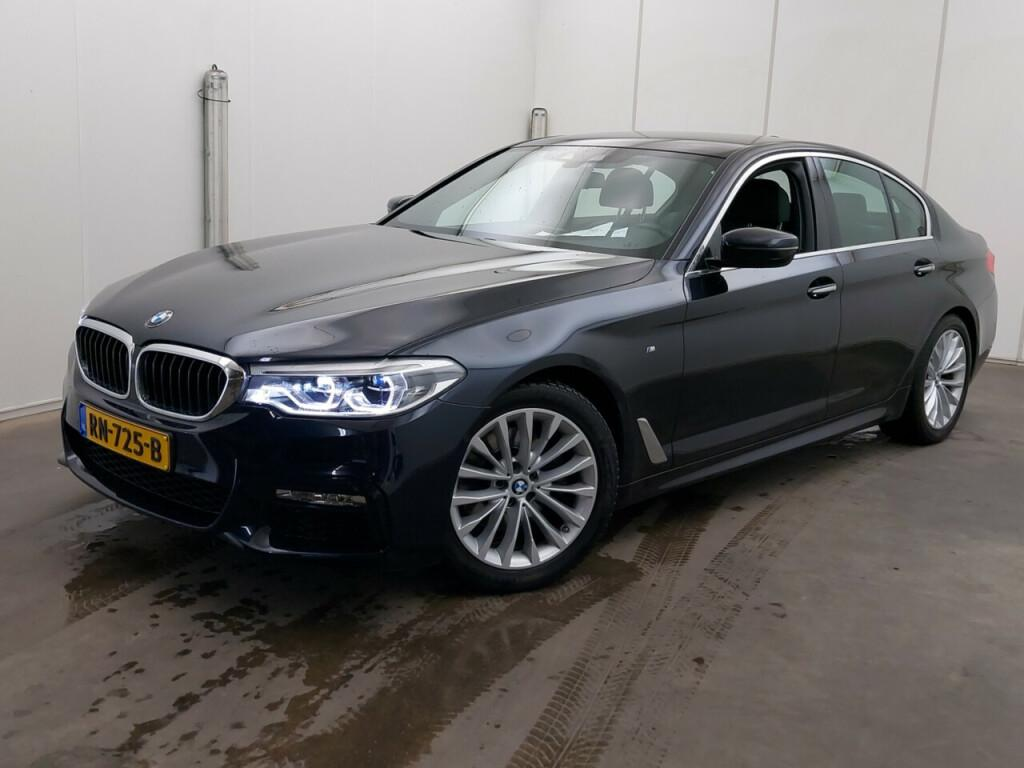 BMW 5-serie 520i High Exe